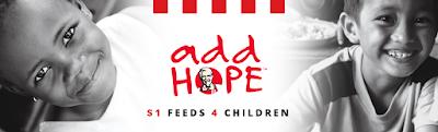 KFC realiza campanha de combate à fome pela segunda vez no Brasil