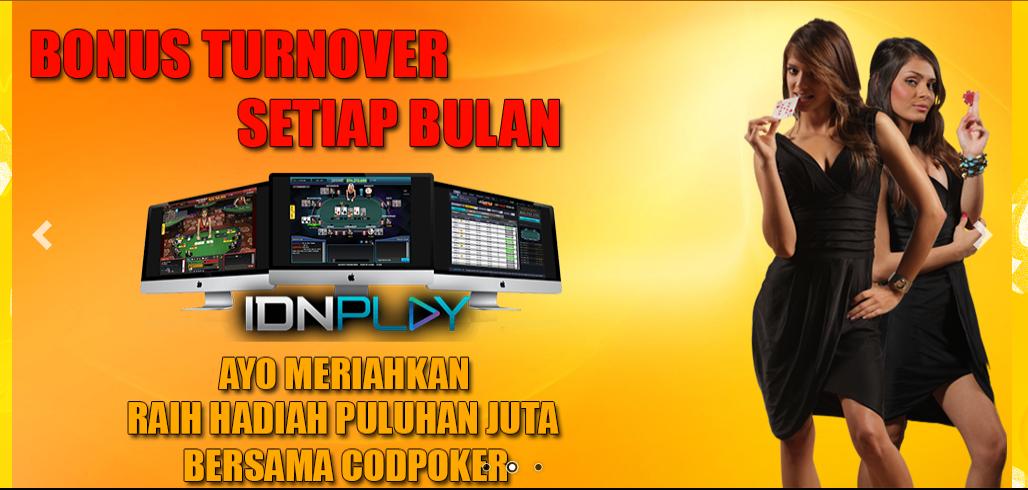 Situs Agen Poker Online Terbaru Indonesia 2019