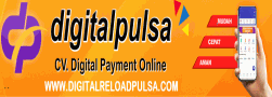 DIGITAL PULSA MURAH
