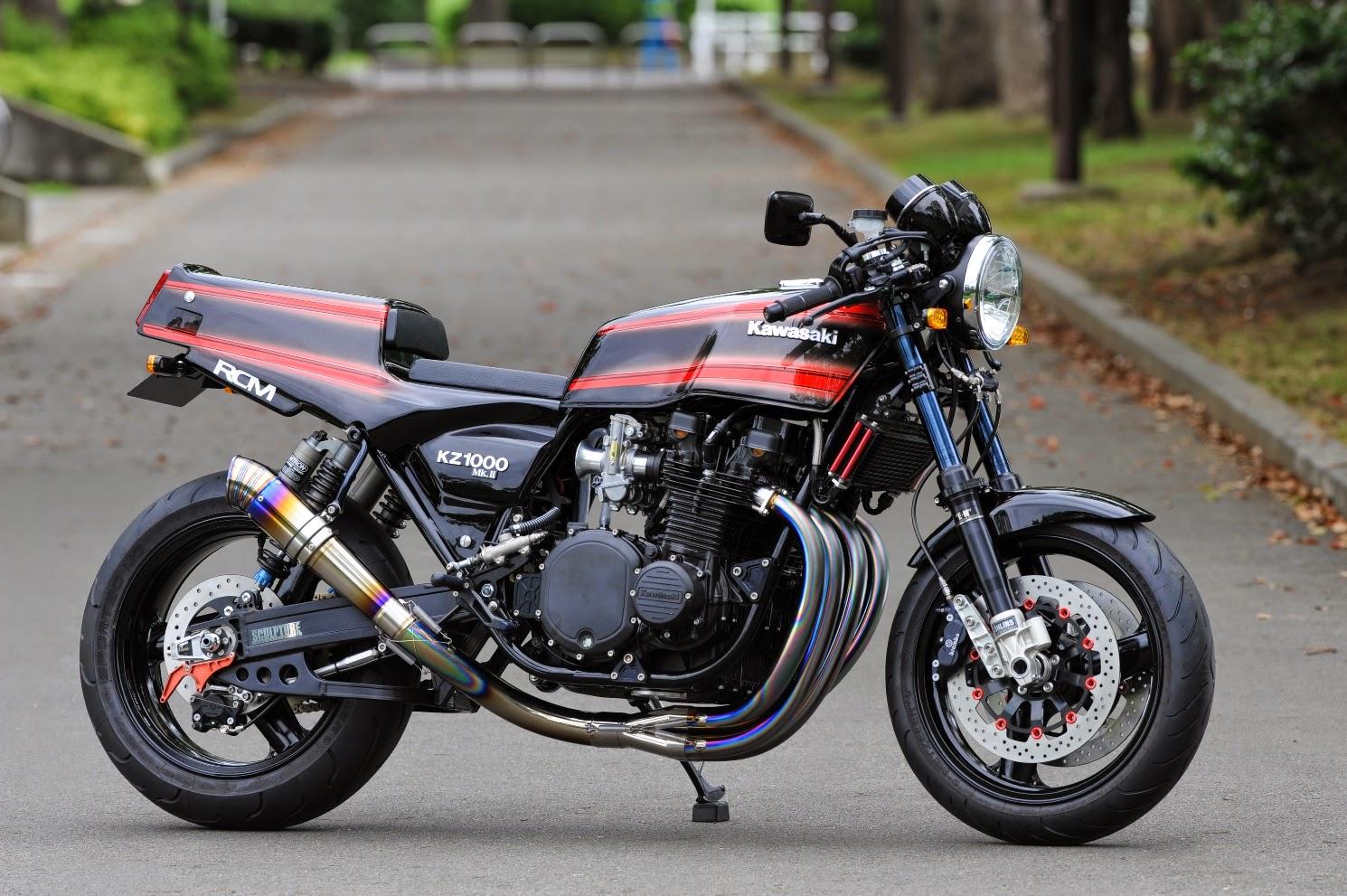 Harley-Davidson Sportster | Christiane et Michel