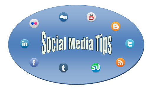 Social Media Tips Mumbai INDIA