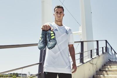 adidas Football Launches New Ocean Storm Colourway For NEMEZIZ