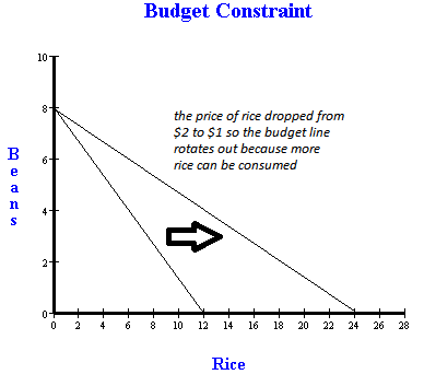 solving a budget constraint problem in economics freeeconhelp com