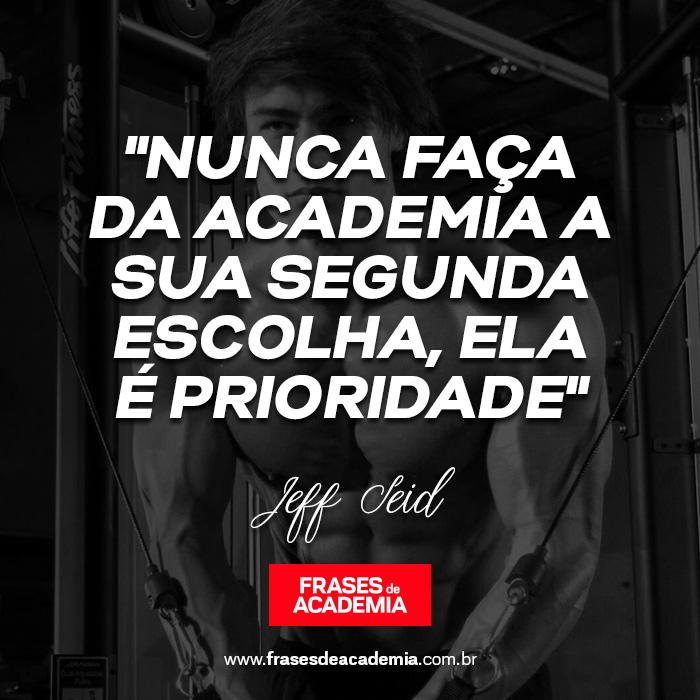 Academia Dragão Frases Motivacionais Musculação