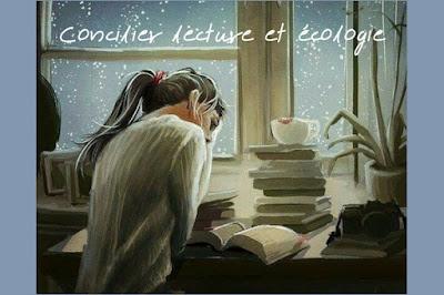 Concilier lecture et écologie - subtilite du palimpseste