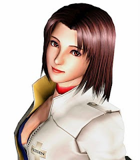 Alice( bloody roar)