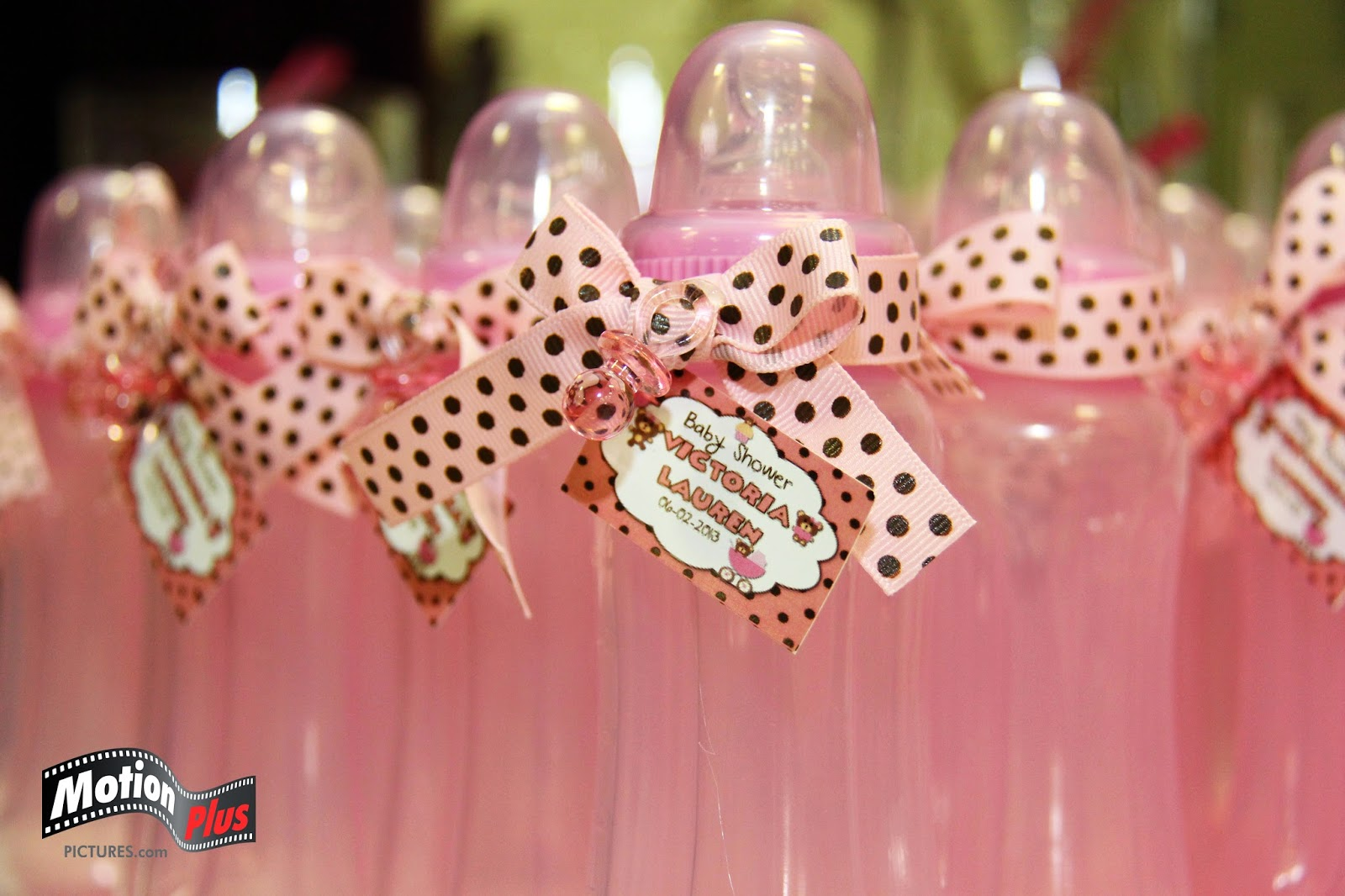 Motion Plus Pictures Baby Shower Decoration Ideas For A