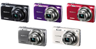 Kamera Digital Fujifilm Terbaru