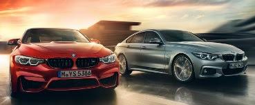 Un BMW de ocasión con todas las garantías
