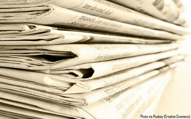 THE PAPER | Forces Driving Media Industry Change