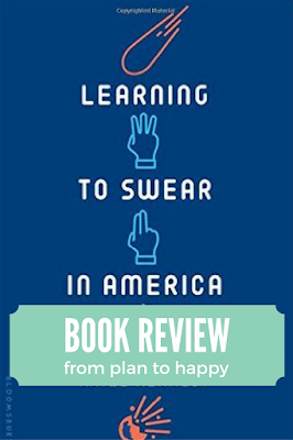 An asteroid is hurtling towards Los Angles, but a boy genius physicist thinks he should be Learning to Swear in America.