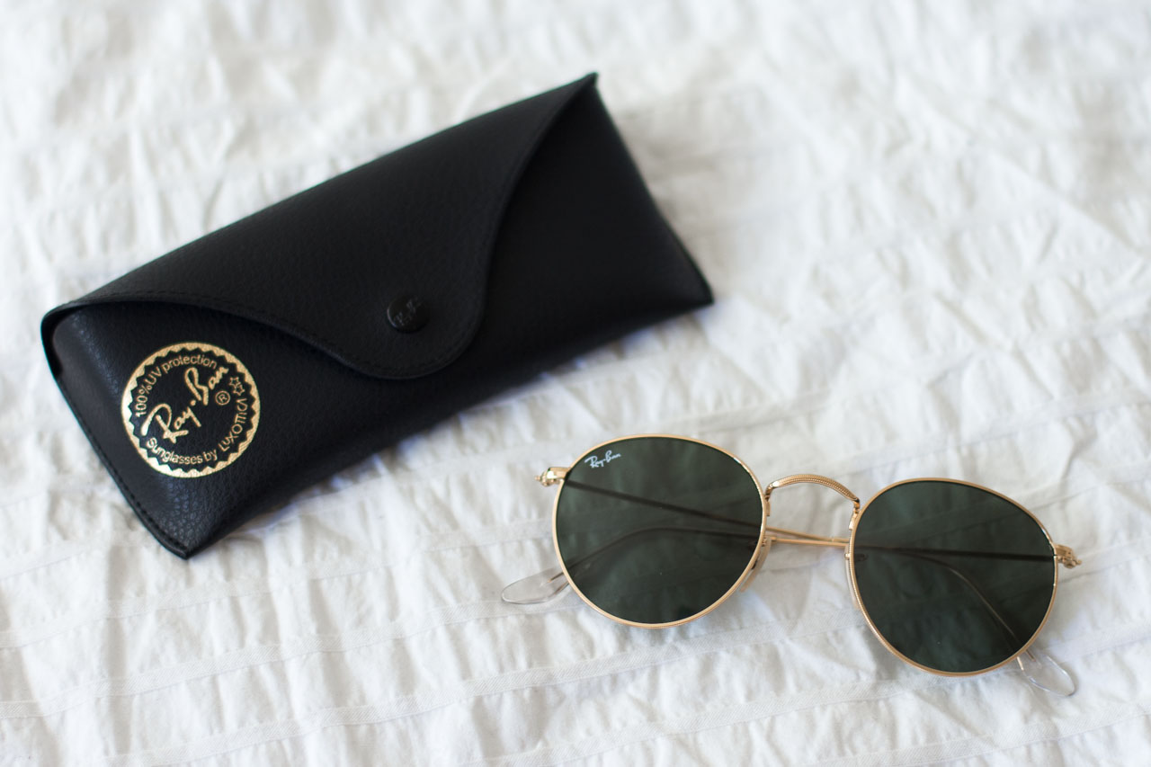 ec7c5c272aa In My Dreams - Vancouver Fashion and Personal Style Blog  Ray-Ban ...