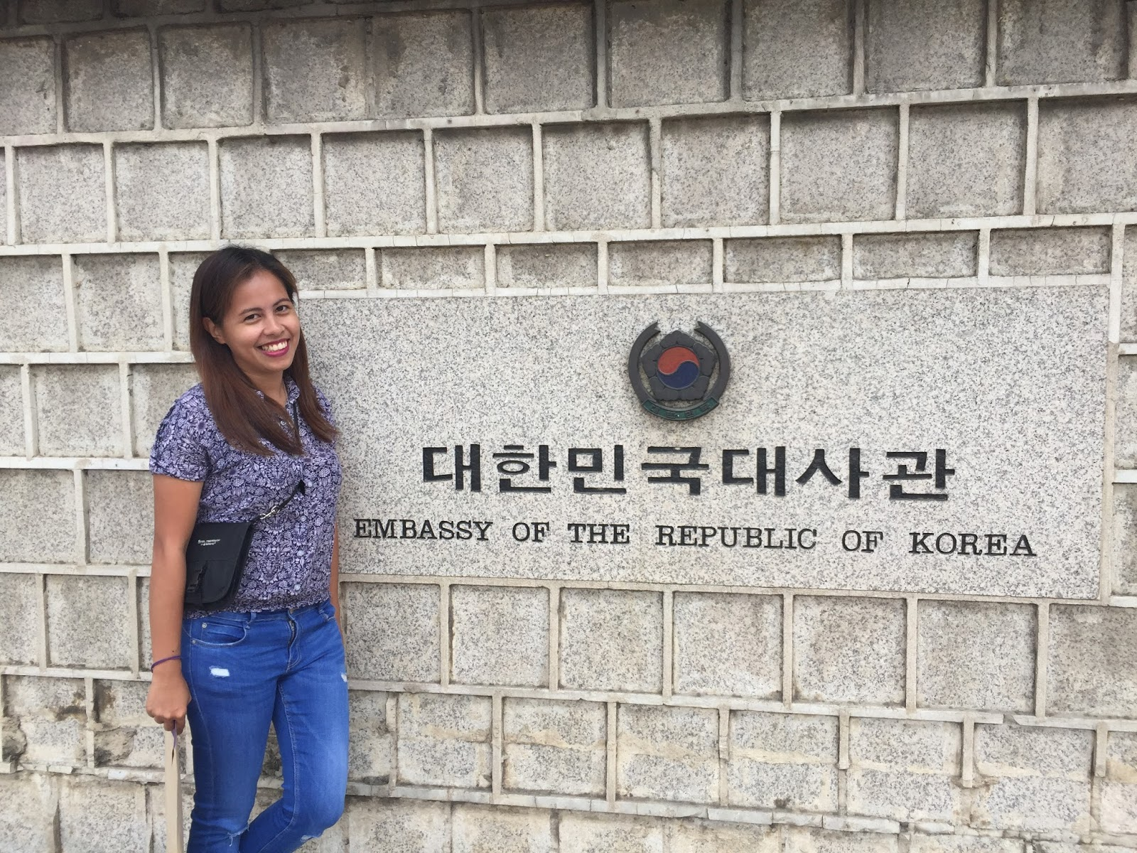 Katmeifyoucan How To Apply For South Korean Visa In Thailand