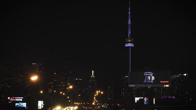 KitchenAid mixes and matches Toronto's Skyline