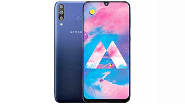 Samsung Galaxy M30 - Daftar Harga dan Spesifikasi HP Samsung Terbaru 2019
