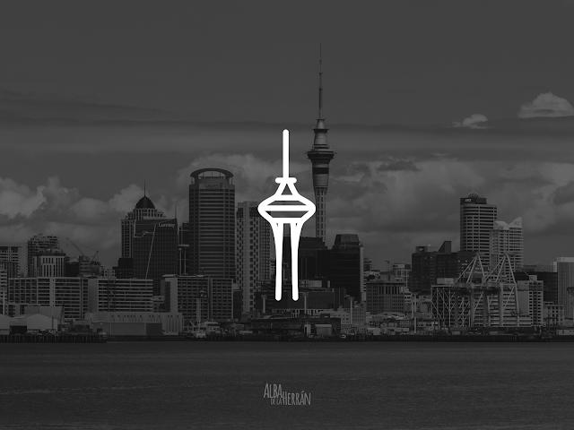 Auckland icon
