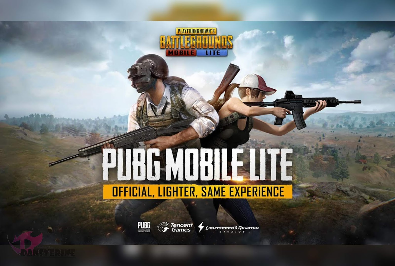 Pubg Mobile Lite Launched For Android Smartphones In: Download PUBG MOBILE LITE 0.5.0 For Android