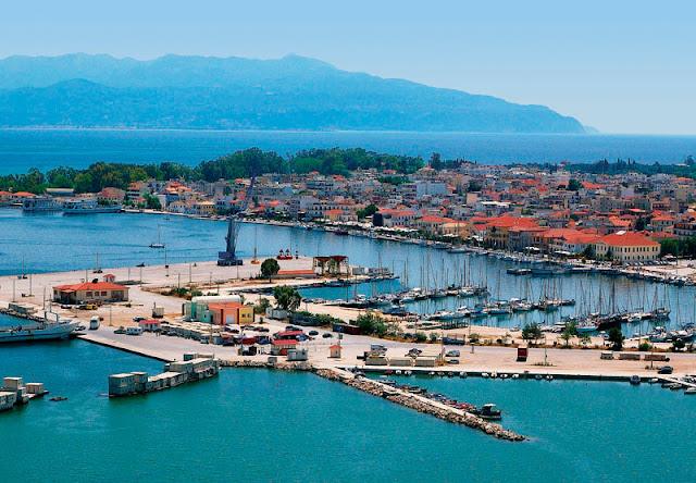 Πρέβεζα: Έτσι θα διαμορφωθεί το Master Plan για τις χρήσεις στο λιμάνι της Πρέβεζας – Καθυστερεί η διαβούλευση – Αναλυτικό ρεπορτάζ