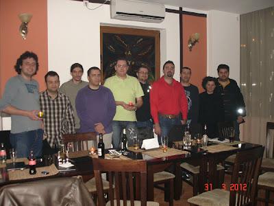 Craiova Blog Meet ... s-a impamantenit
