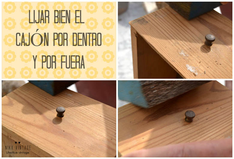 cajon madera, diy, tip, tutorial, reciclaje, transformacion, must decorativo, estante