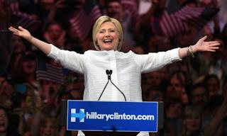 Salon: The case for Hillary Clinton 2020
