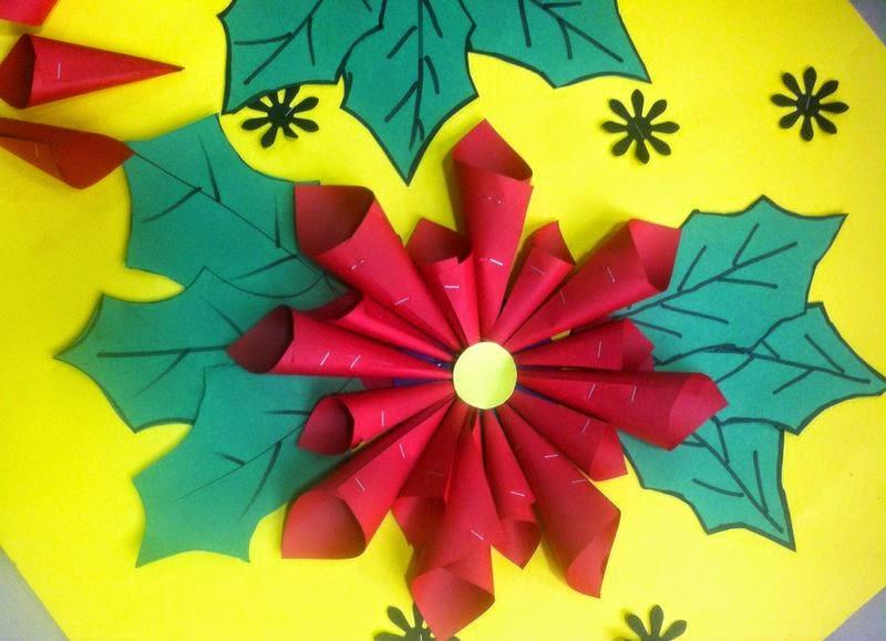 Christmas Bulletin Board Ideas Elementary School