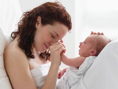 thay đổi tâm lí từ việc sinh con
