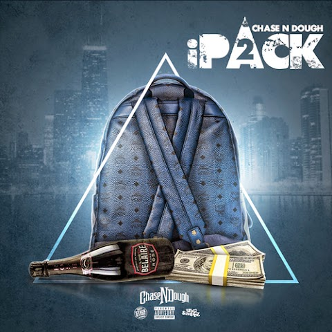 MIXTAPE REVIEW: Chase N Dough - iPack 2 (Compilation)