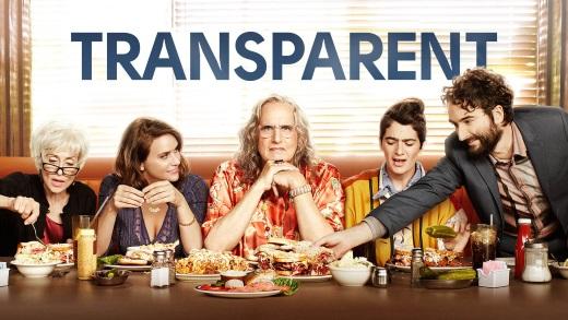 Transparent 3ª Temporada Torrent