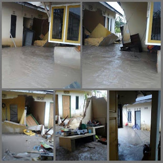 berita banjir bangka