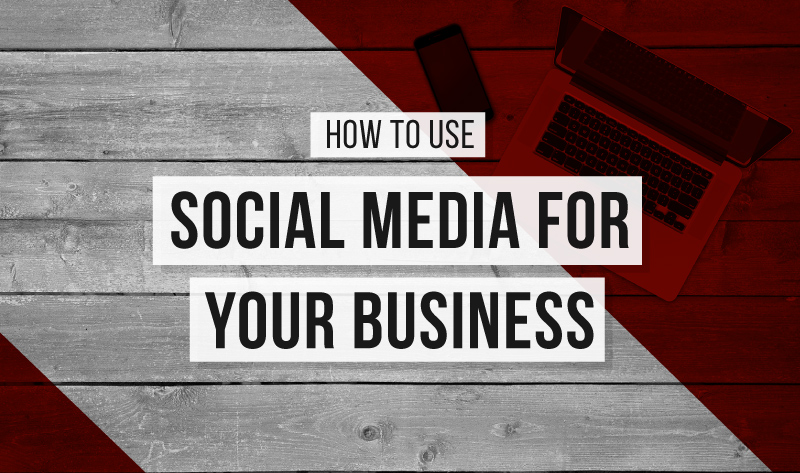 Tips For Using Your Business' Social Media In 2016