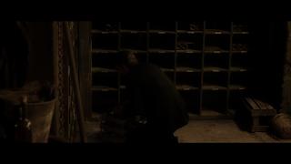 Stonehearst Asylum (2014) DVD 3