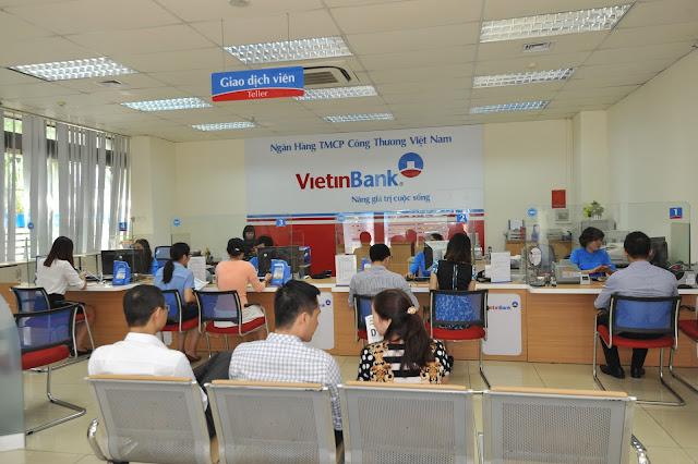 Viettinbank hỗ trợ vay vốn kinh doanh nhỏ lẽ, hộ gia đình