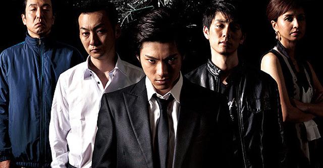 映画 闇金ドッグス2