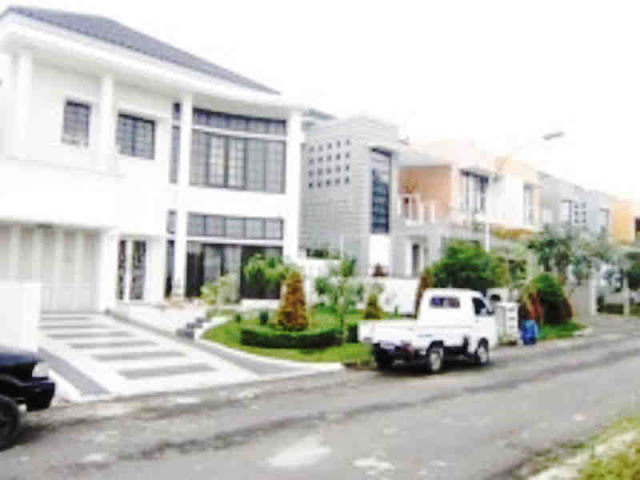 Rp30 Miliar jadi Batas Nilai Rumah Mewah, Apartemen, Kondominium Kena PPnBM 20 Persen