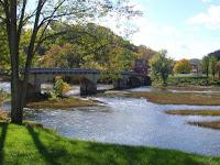 Alderson bridge
