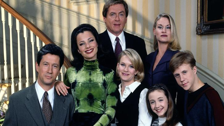 The Nanny - Revival Teased by Fran Drescher