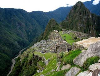 Peru restringirá acesso de turista a Machu Picchu