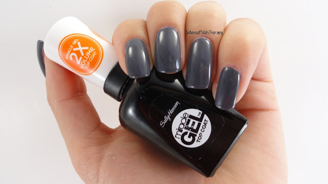 Sally Hansen - Miracle Gel 2x Volume Top Coat