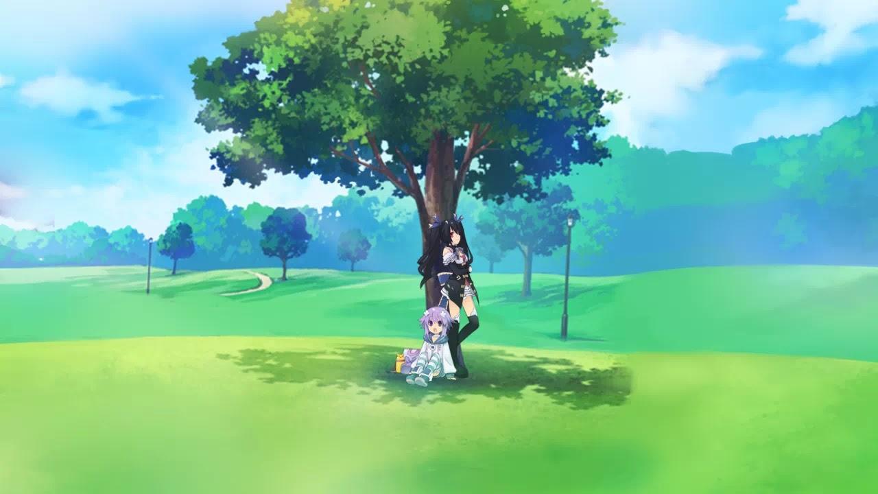 AowVN.org min%2B%252867%2529 - [ Hình Nền ] Game Hyperdimension Neptunia cực đẹp | Anime Wallpapers