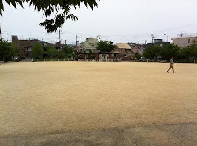 森具公園(兵庫県西宮市)