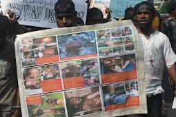 Pembantaian Di Papua dan Ancaman 2030