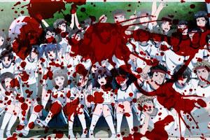 Reseña: Ousama Game / Solo Fanservice bañado en Sangre