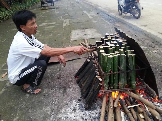 Bac Me Lam rice 2