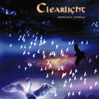 Clearlight - 2014 - Impressionist Symphony