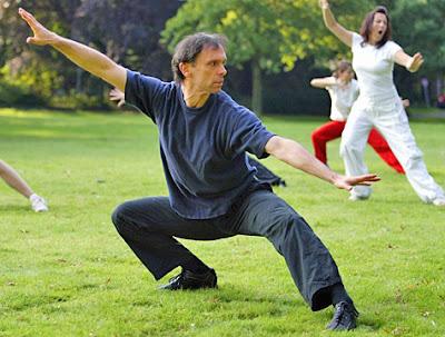 Ejercicios para la flexibilidad