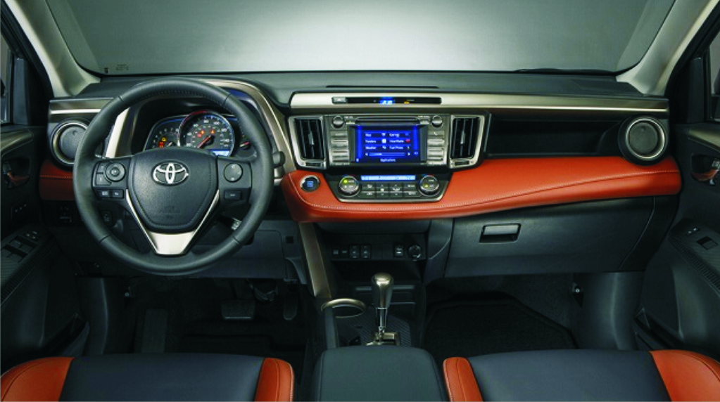You Can Use Your Time To Review This Future Car Of Toyota The First Thing That Might Find Is 2017 Rav4 Exterior Redesign