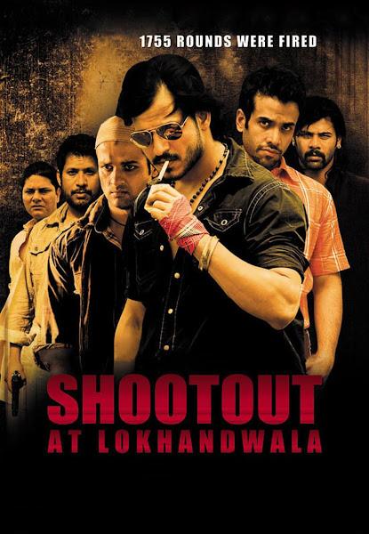 Shootout At Lokhandwala 2007 Full Movie Hindi Dd5 1 720p