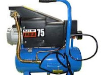 Kompresor dan Berbagai Fungsinya yang Harus Anda Ketahui