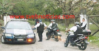 Trasciende balacera ocurrida en Jalapilla en la zona de Orizaba Veracruz